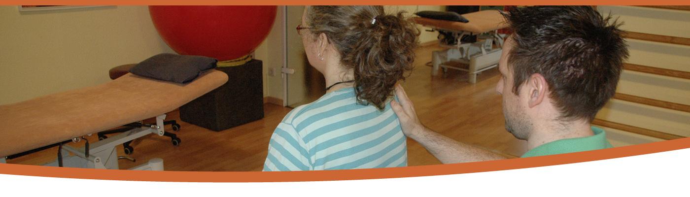 Praxis für Osteopathie & Physiotherapie / Armin Mielke / Hürth